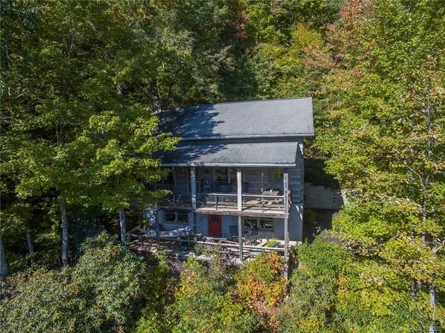 131 John Knox Road, Montreat, NC 28757 (#3668609) :: Caulder Realty and Land Co.