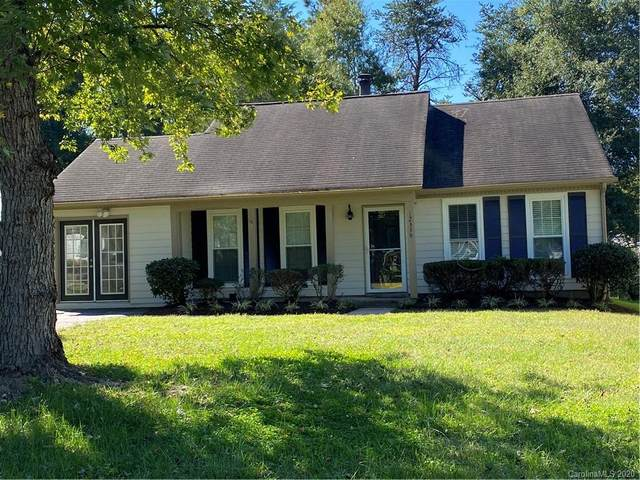 12339 Danby Road, Pineville, NC 28134 (#3668615) :: LePage Johnson Realty Group, LLC