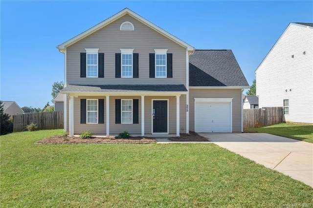 5810 Meeting Street, Concord, NC 28025 (#3668621) :: Stephen Cooley Real Estate Group