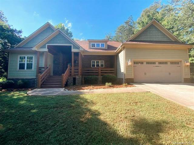 101 Winding Creek Drive, Morganton, NC 28655 (#3668630) :: Homes Charlotte