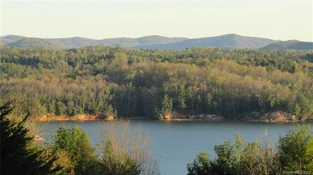 V/L Lake Ridge Drive #26, Marion, NC 28761 (#3668649) :: Mossy Oak Properties Land and Luxury