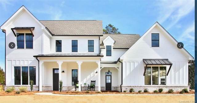 2621 Moon Creek Lane, Clover, SC 29710 (#3668683) :: MartinGroup Properties