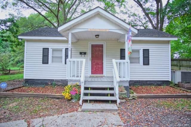 1406 Hunsinger Avenue, Gastonia, NC 28052 (#3668706) :: Charlotte Home Experts