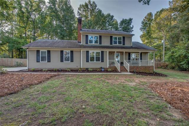 11706 Diablo Court, Charlotte, NC 28215 (#3668719) :: Homes with Keeley | RE/MAX Executive