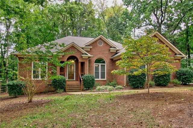 6116 Palomino Ridge, Matthews, NC 28104 (#3668749) :: Stephen Cooley Real Estate Group