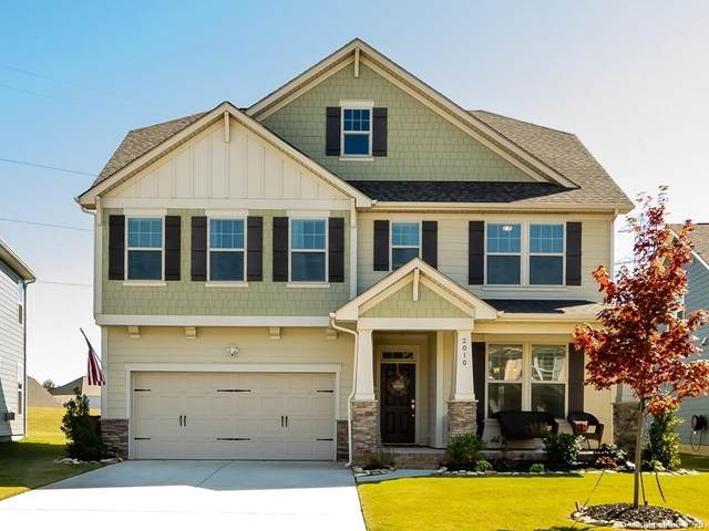 2010 Kemp Road, Indian Trail, NC 28079 (#3668751) :: High Performance Real Estate Advisors