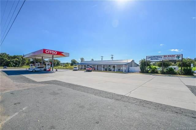 5432 Pageland Highway, Monroe, NC 28112 (#3668752) :: LePage Johnson Realty Group, LLC