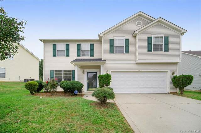 6823 Blake Brook Drive, Concord, NC 28025 (#3668775) :: The Mitchell Team
