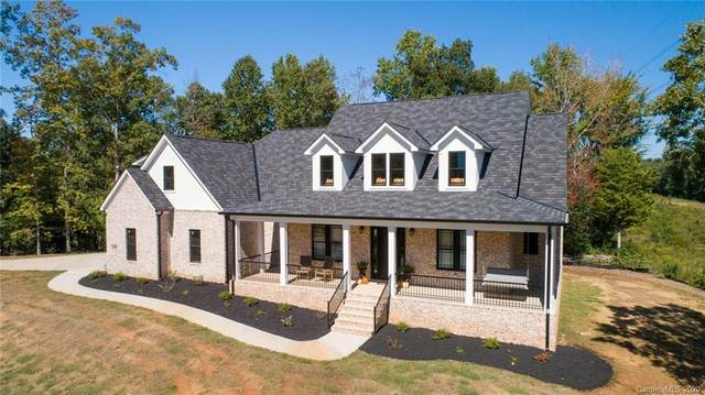 743 Misty Arbor Ford, Lake Wylie, SC 29710 (#3668827) :: High Performance Real Estate Advisors