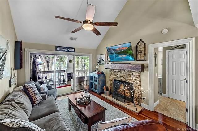 709 Southwest Drive, Davidson, NC 28036 (#3668835) :: Homes Charlotte
