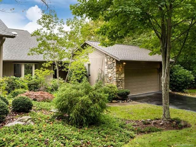 86 Stony Ridge U-Iii2, Asheville, NC 28804 (#3668837) :: Homes Charlotte