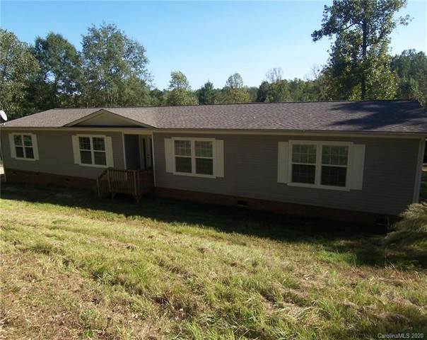 600 Hames Ridge Road, Mooresboro, NC 28114 (#3668840) :: Keller Williams Professionals