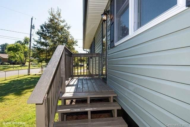 3115 Crawford Avenue, Gastonia, NC 28052 (#3668845) :: Caulder Realty and Land Co.