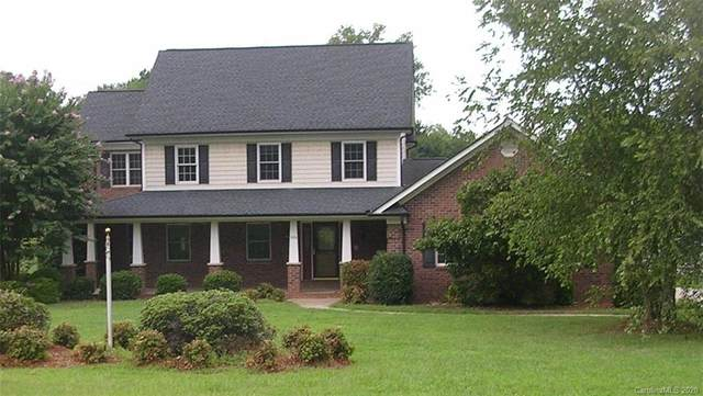 306 S Potter Road, Monroe, NC 28110 (#3668904) :: Stephen Cooley Real Estate Group