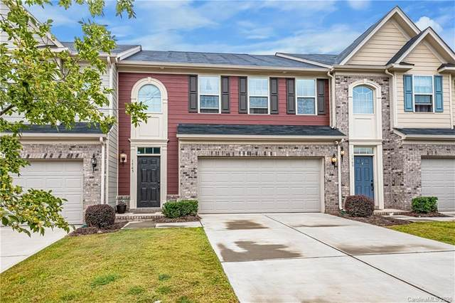 1765 Evergreen Drive #255, Charlotte, NC 28208 (#3668919) :: The Premier Team at RE/MAX Executive Realty