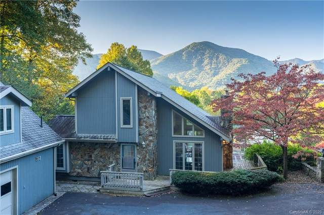 152 Silverleaf Circle, Waynesville, NC 28786 (#3668922) :: Charlotte Home Experts