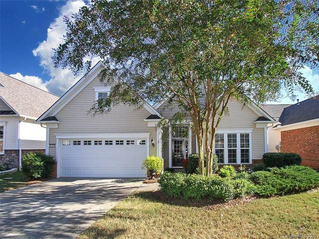 15319 Legend Oaks Court, Indian Land, SC 29707 (#3668943) :: High Performance Real Estate Advisors