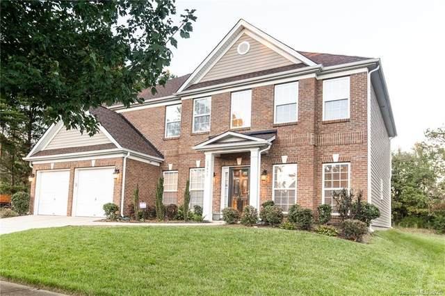 13433 Porter Creek Road, Charlotte, NC 28262 (#3668955) :: IDEAL Realty