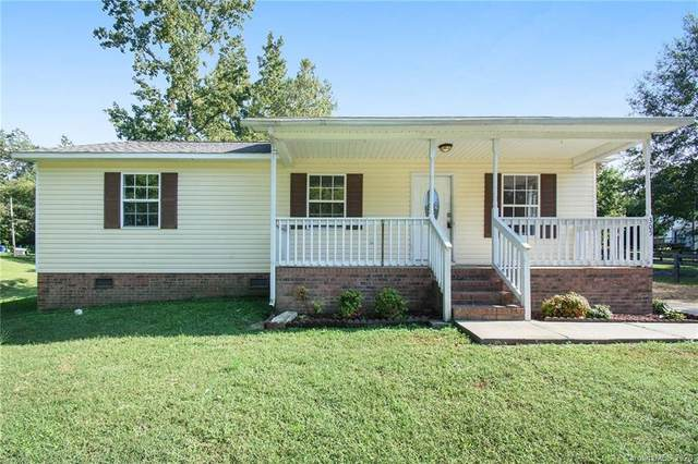 305 Clayton Street, Cherryville, NC 28021 (#3668959) :: High Performance Real Estate Advisors