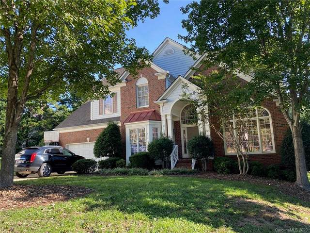 8306 Heathcrest Court, Charlotte, NC 28269 (#3668962) :: Caulder Realty and Land Co.