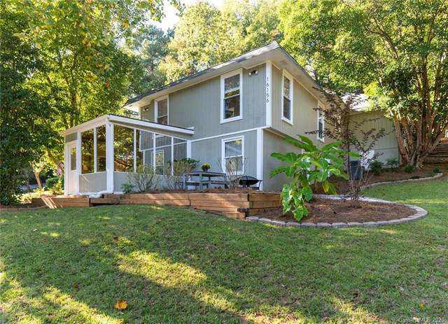 16156 Tana Tea Circle, Fort Mill, SC 29708 (#3668969) :: Homes with Keeley | RE/MAX Executive