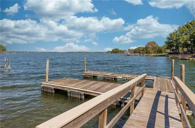 20350 Pinehurst Drive, Cornelius, NC 28031 (#3668975) :: Mossy Oak Properties Land and Luxury