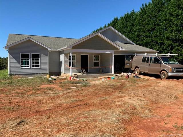 2163 Finger Bridge Road, Hickory, NC 28602 (#3668977) :: LePage Johnson Realty Group, LLC