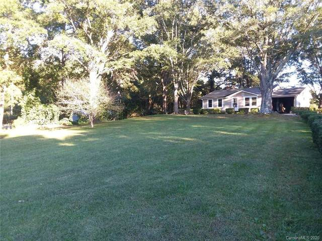 7400 Hwy 108 Highway E, Mill Spring, NC 28756 (#3669049) :: Scarlett Property Group