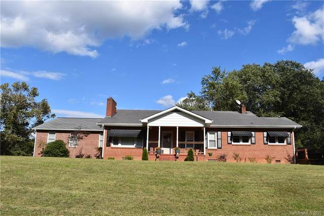 230 Highland Drive, Marion, NC 28752 (#3669059) :: High Performance Real Estate Advisors