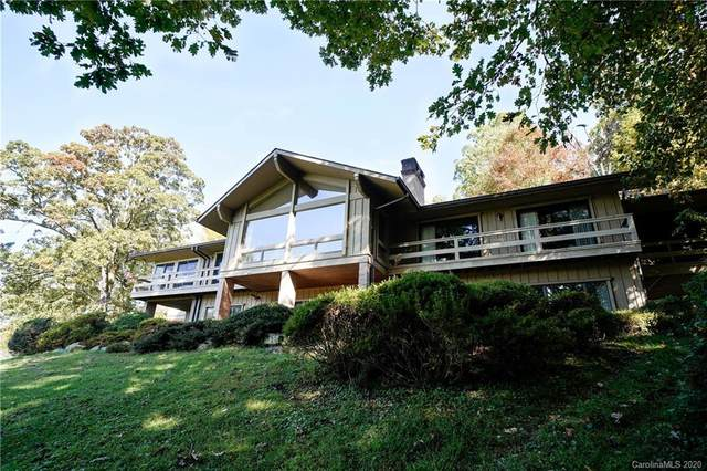 302 W Browning Road, Hendersonville, NC 28791 (#3669093) :: High Performance Real Estate Advisors
