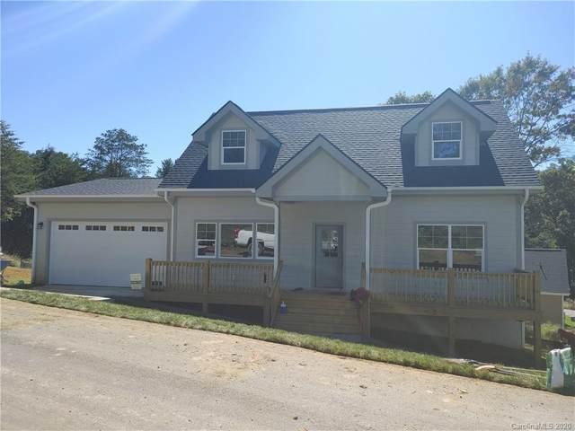 68 Greenwood Fields Drive, Asheville, NC 28804 (#3669099) :: High Performance Real Estate Advisors