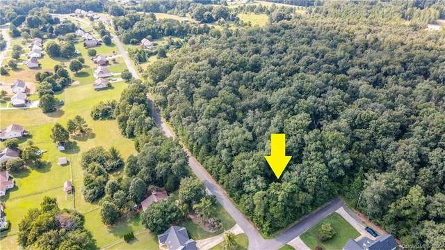 Lot 124 Plantation Way, Albemarle, NC 28001 (#3669109) :: IDEAL Realty