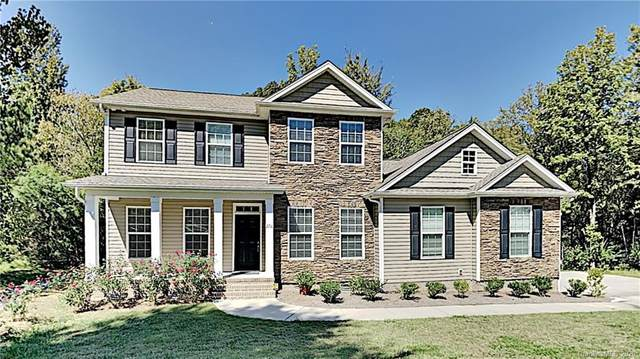 2716 Barwick Court, Rock Hill, SC 29730 (#3669110) :: Homes Charlotte