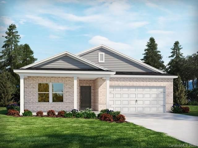 5086 Turtle Creek Drive, Denver, NC 28037 (#3669114) :: LePage Johnson Realty Group, LLC