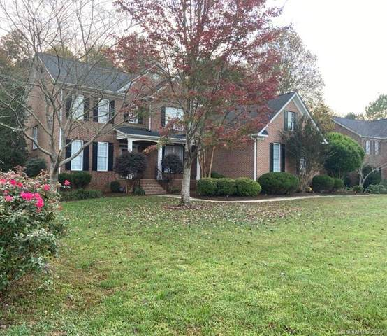 1703 Crestgate Drive, Waxhaw, NC 28173 (#3669126) :: Homes with Keeley | RE/MAX Executive