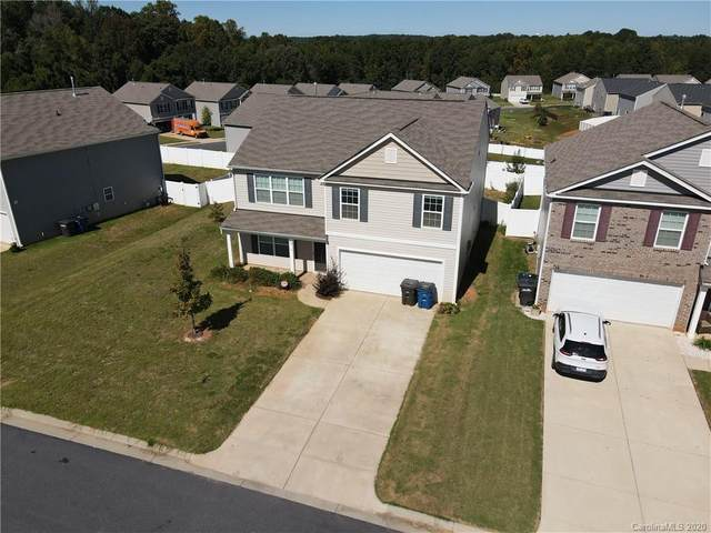 119 Shadow Woods Road, Statesville, NC 28677 (#3669127) :: Homes Charlotte