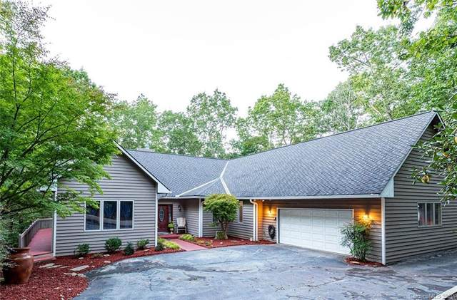 212 Kenmure Estate, Flat Rock, NC 28731 (#3669151) :: The Mitchell Team