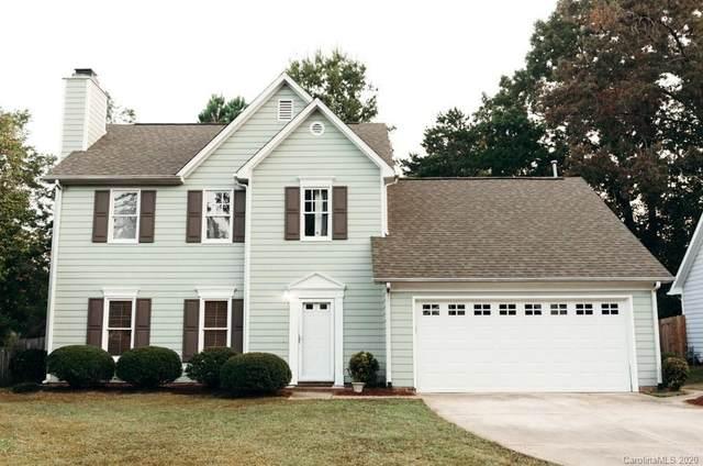 11014 Atrium Way, Matthews, NC 28105 (#3669160) :: Carlyle Properties
