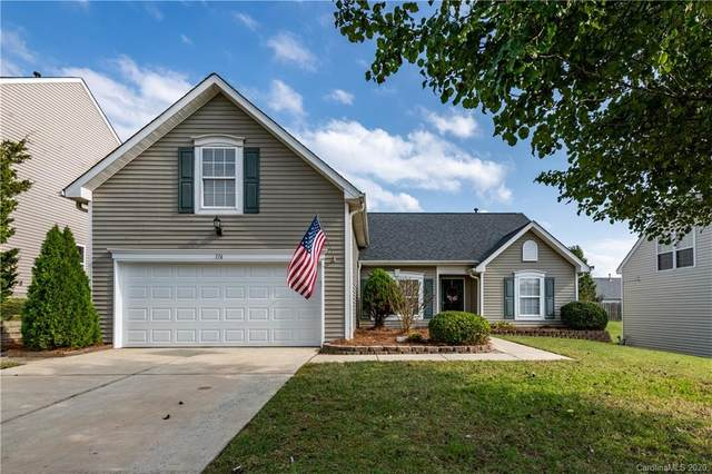 116 Elrosa Road, Mooresville, NC 28115 (#3669175) :: IDEAL Realty