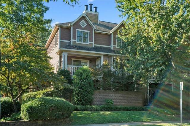 333 Circle Avenue R, Charlotte, NC 28207 (#3669190) :: IDEAL Realty