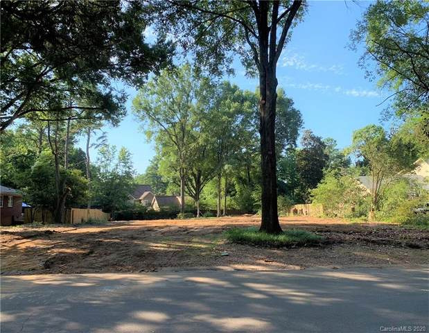 1119 Rembrandt Circle, Charlotte, NC 28211 (#3669206) :: High Performance Real Estate Advisors