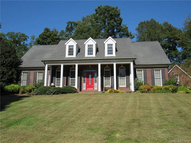4153 Irish Woods Drive, Concord, NC 28025 (#3669227) :: MartinGroup Properties