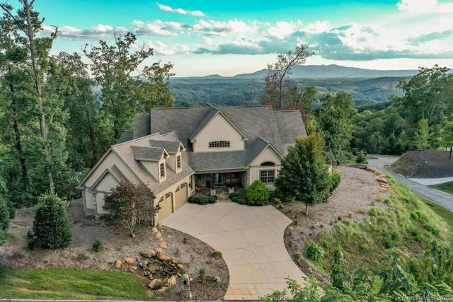 310 Golden Ridge Drive, Lake Lure, NC 28746 (#3669230) :: IDEAL Realty