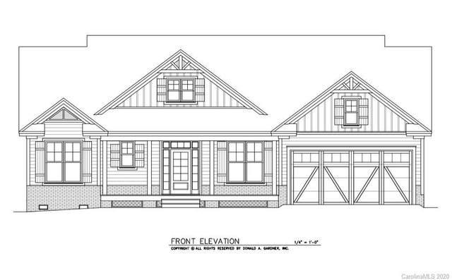 147 H.D. Meadows Lane, Lexington, NC 27292 (#3669233) :: LePage Johnson Realty Group, LLC