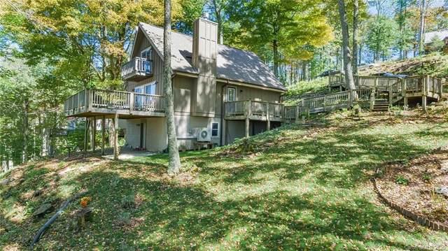 920 Mckinney Gap Road #415, Mars Hill, NC 28754 (#3669236) :: Homes Charlotte