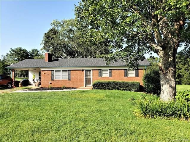 139 Strawberry Lane, Statesville, NC 28625 (#3669242) :: LePage Johnson Realty Group, LLC