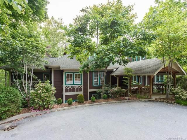 250 Creekside Way C-302, Burnsville, NC 28714 (#3669268) :: Homes Charlotte