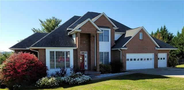 57 Sage Drive, Weaverville, NC 28787 (#3669281) :: Exit Realty Vistas