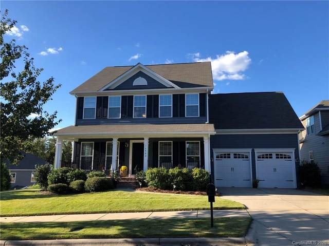 16442 Leavitt Lane, Davidson, NC 28036 (#3669284) :: Exit Realty Vistas