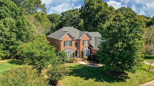 1605 Crestgate Drive, Waxhaw, NC 28173 (#3669299) :: LePage Johnson Realty Group, LLC